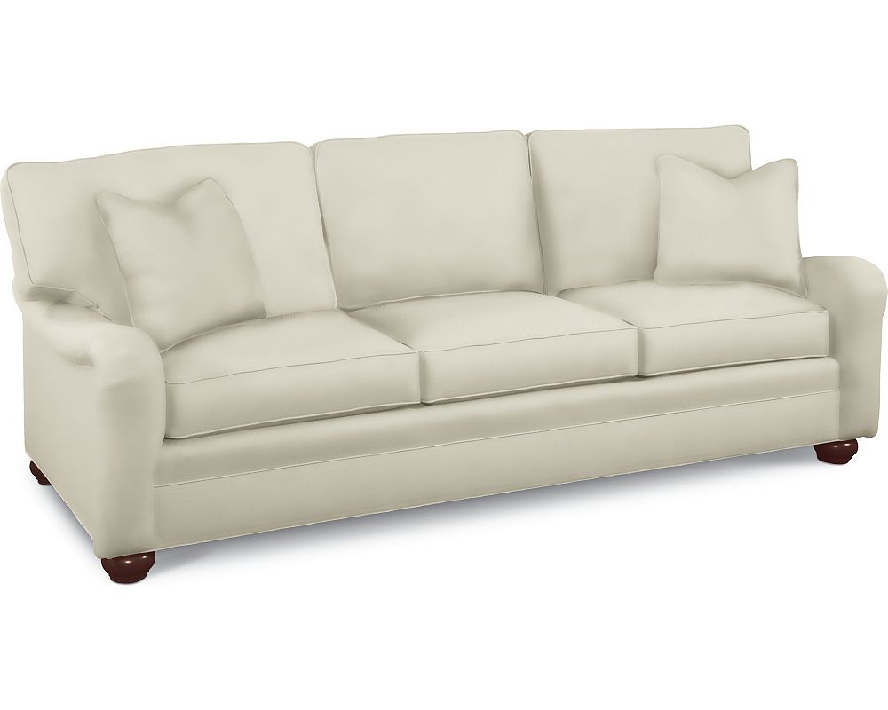 Simple Choices Large 3 Seat Sofa