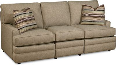 Simple Choices Inclining Sofa