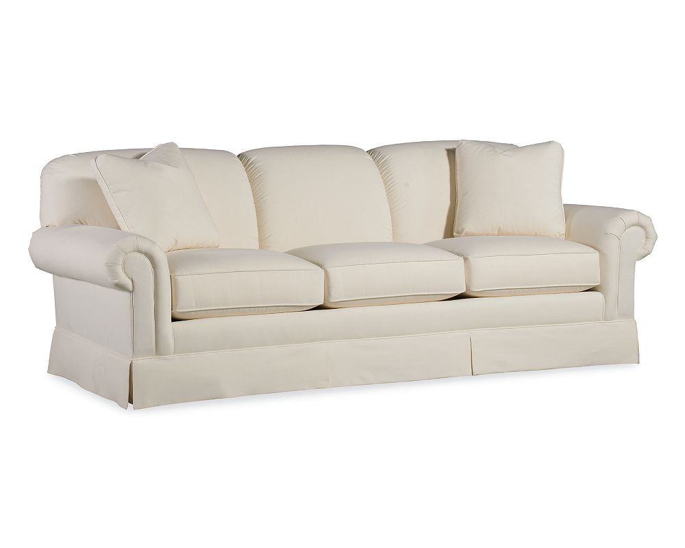 Sofa Thomasville Sleeper 20 With TheSofa