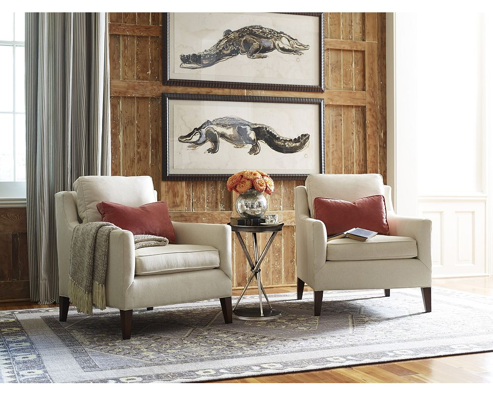 Dane Boy Chair Living Room Furniture Thomasville Furniture