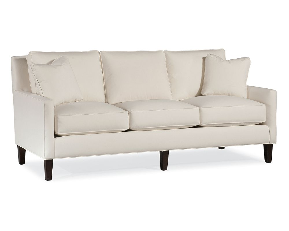 Highlife 3 Seat Sofa Living Room Furniture Thomasville
