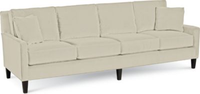 Merveilleux Highlife 4 Seat Sofa (Fabric)