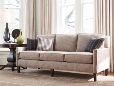 Highlife 3 Seat SofaLiving Room FurnitureThomasville Furniture