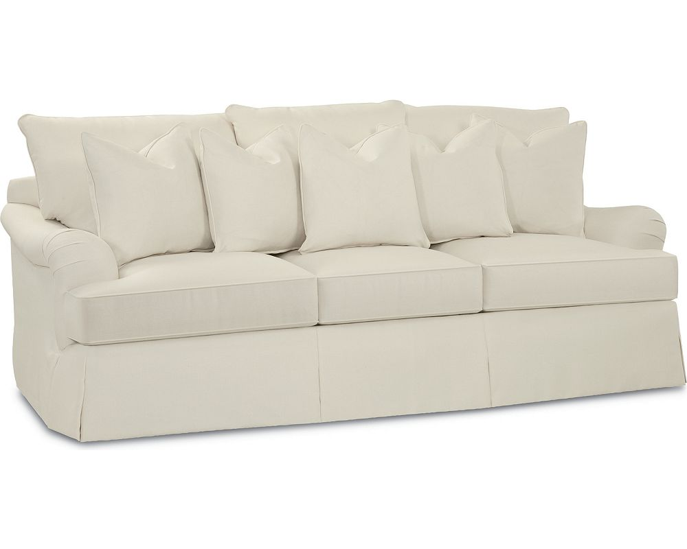 Portofino Large Sofa (English Arm)