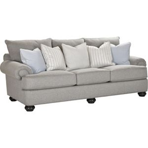 Portofino 3 Seat Sofa (Express) (Bun Foot)
