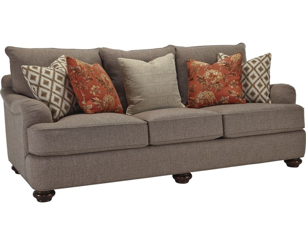 Portofino Large Sofa Living Room Furniture Thomasville