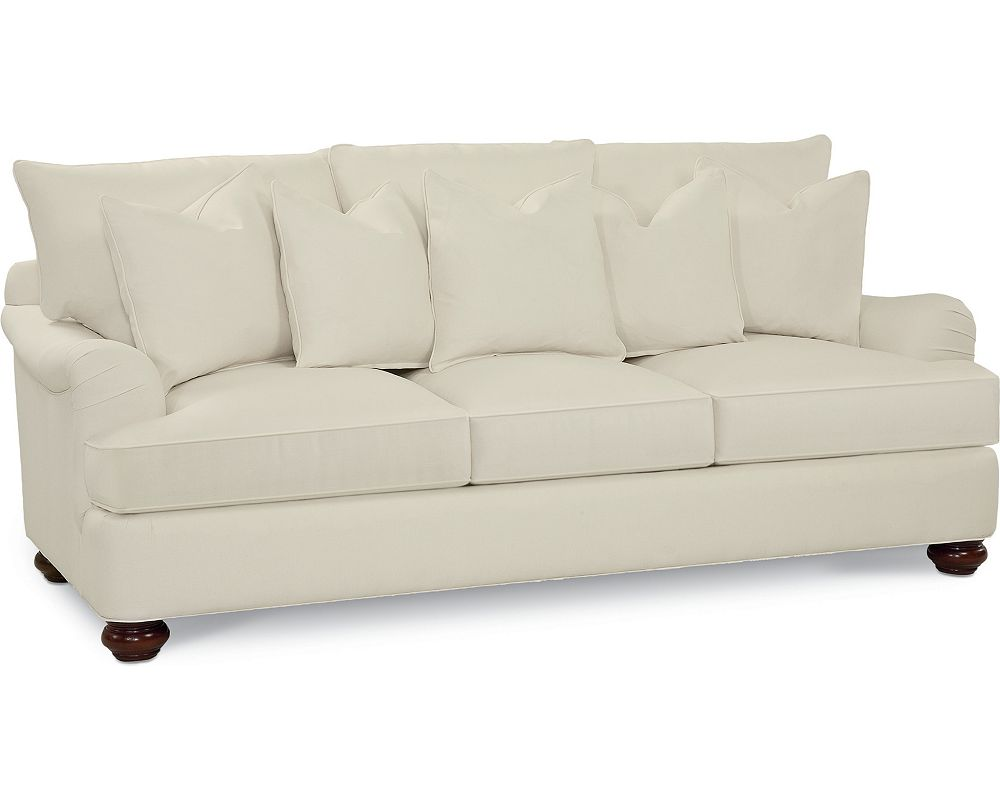 Portofino Large Sofa Living Room Furniture Thomasville Furniture