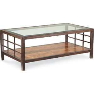 Canyon Grove Rectangular Cocktail Table