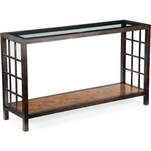 Canyon Grove Sofa Table