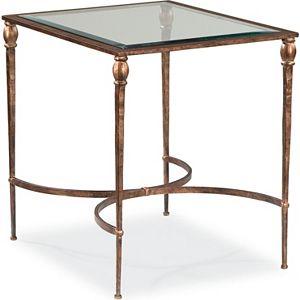 Stiletto End Table