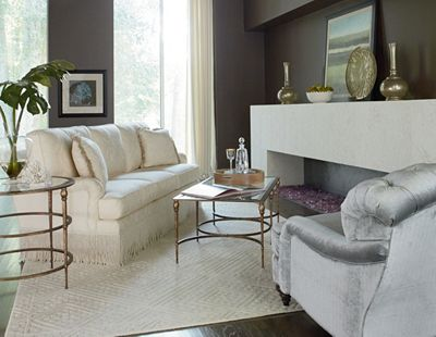 stiletto rectangular cocktail table | thomasville furniture