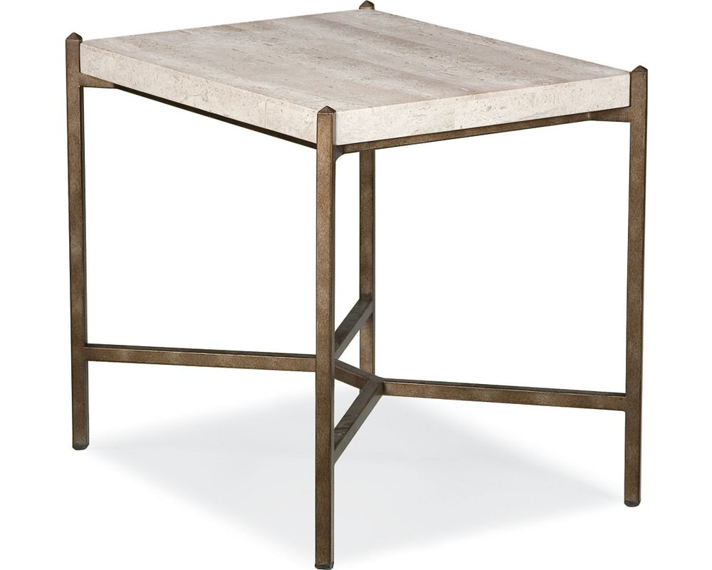 Cachet End Table