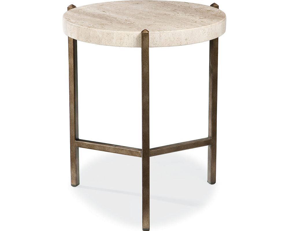 Round accent table living room furniture thomasville for Accent furniture
