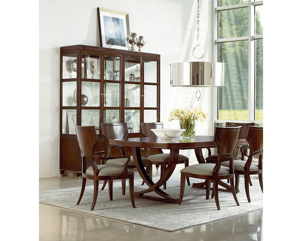Curio Buffets And Cabinets Dining Room Thomasville