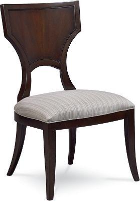 Spellbound Side Chair