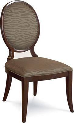 Spellbound Upholstered Side Chair