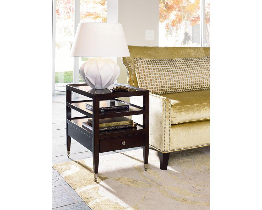 Spellbound End Table | Thomasville Furniture