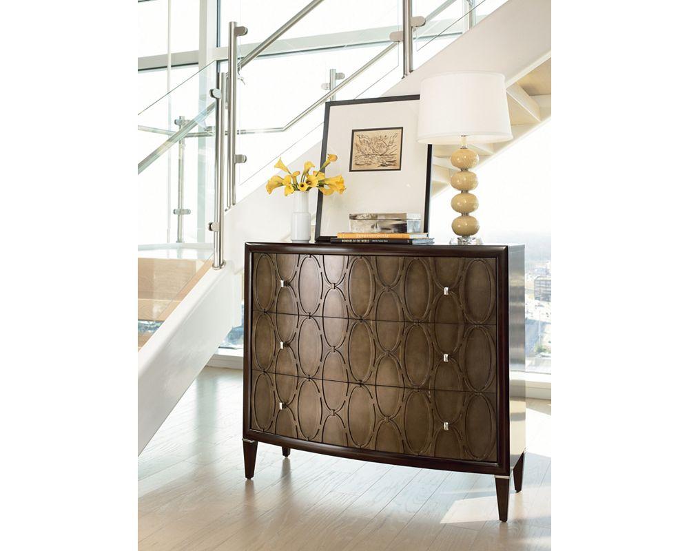 Spellbound Hall Chest Thomasville Furniture