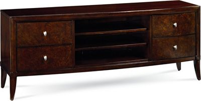 Spellbound Media Console Thomasville Furniture