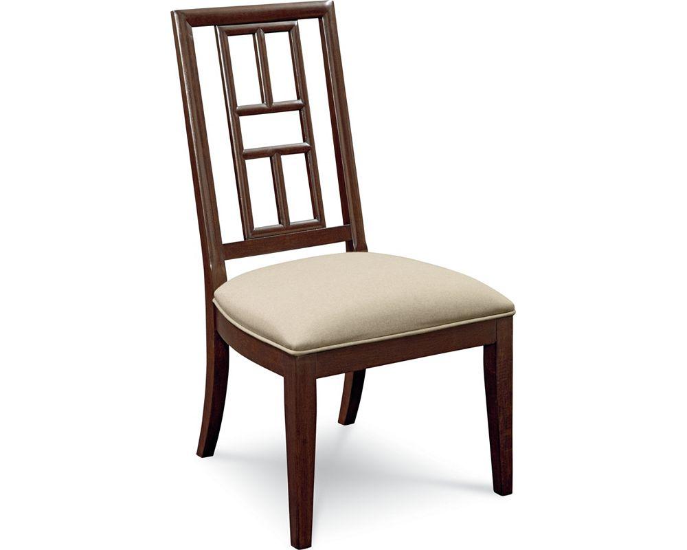 Lantau Side Chair