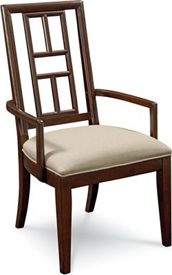 Lantau Arm Chair