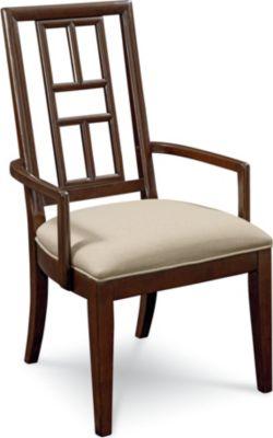 lantau arm chair
