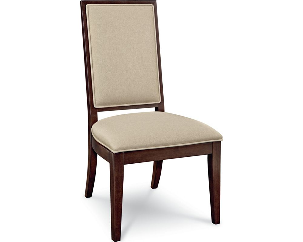 upholstered side chair dining room furniture