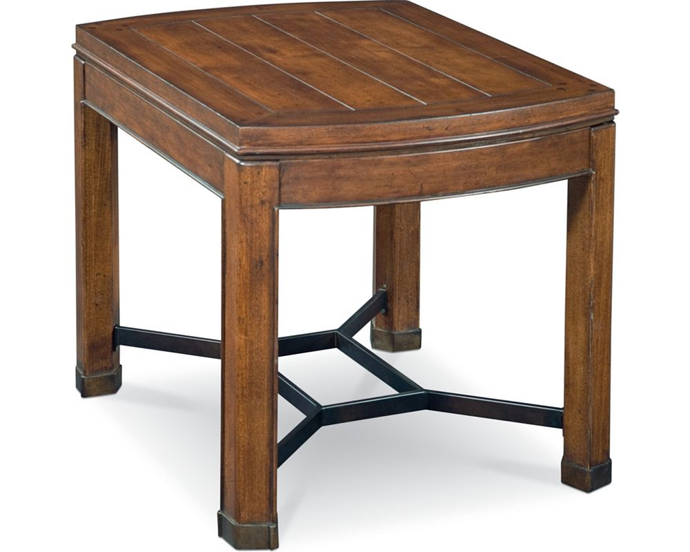 American Anthem End Table