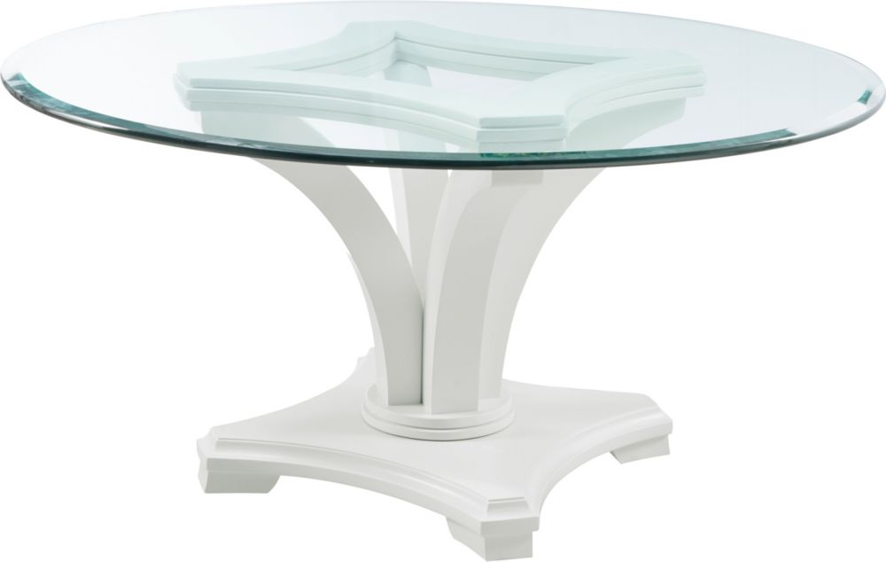 Manuscript Round Table Base