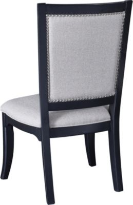 Manuscript Side Chair
