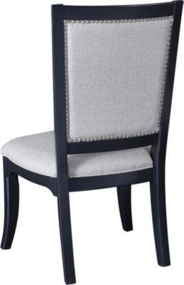 Manuscript Side Chair