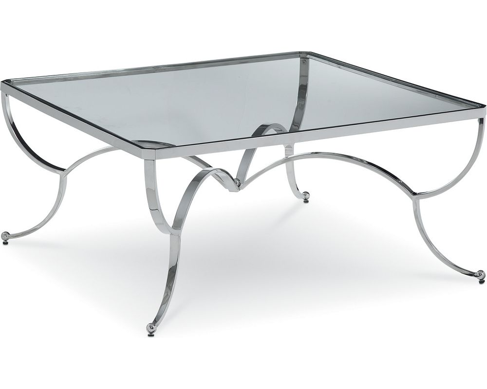 Chromatics Square Cocktail Table