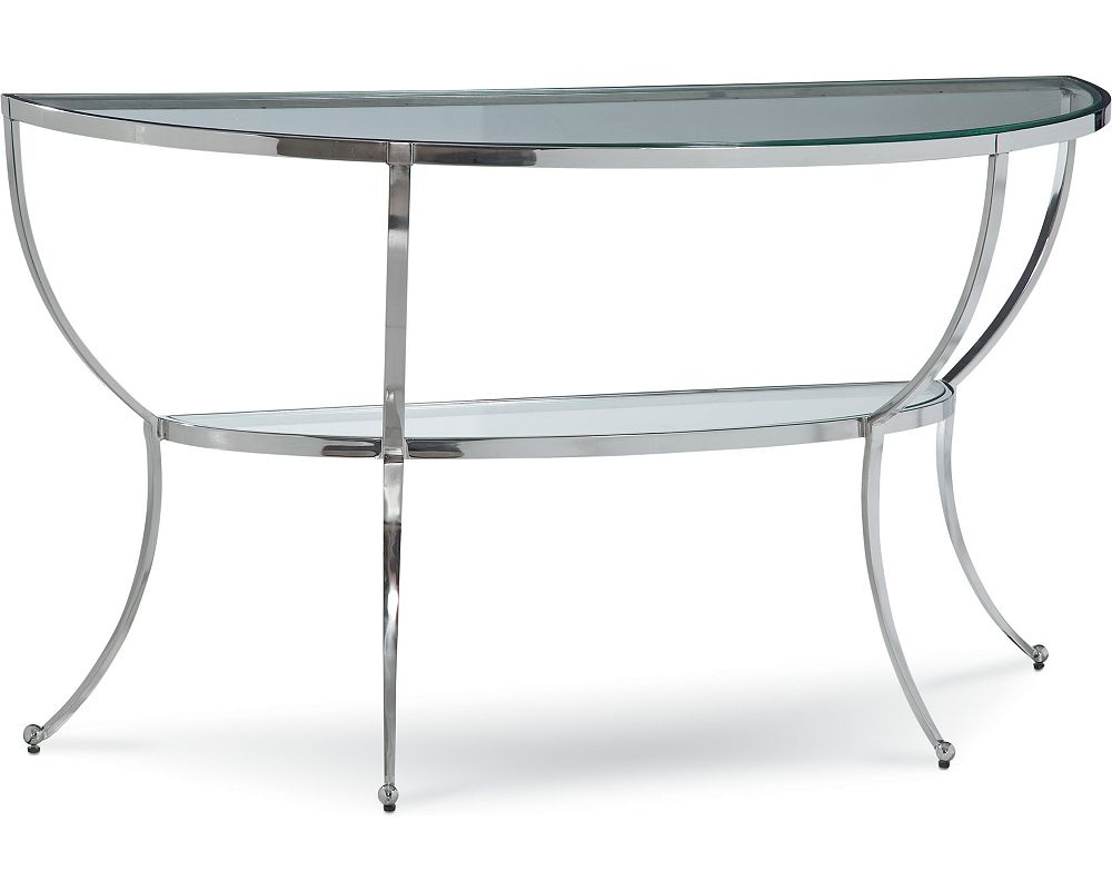 Chromatics Sofa Table