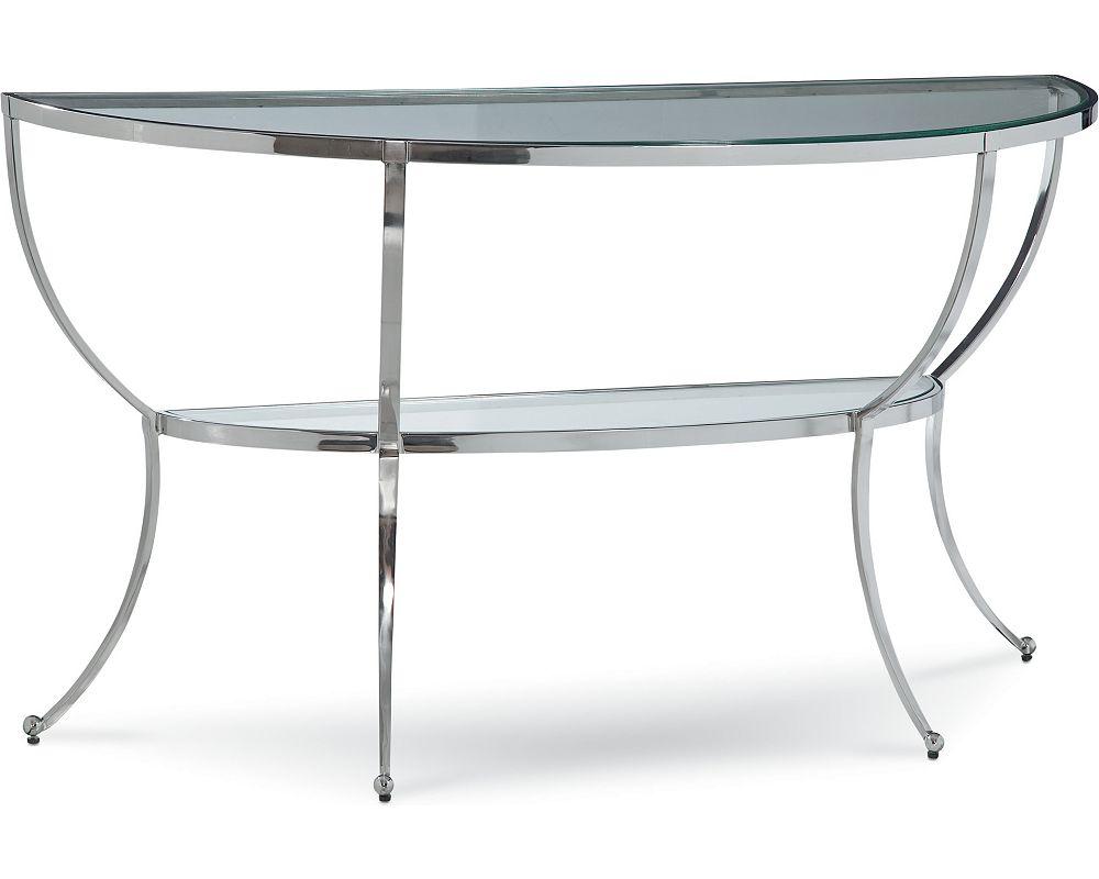 Chromatics Sofa Table