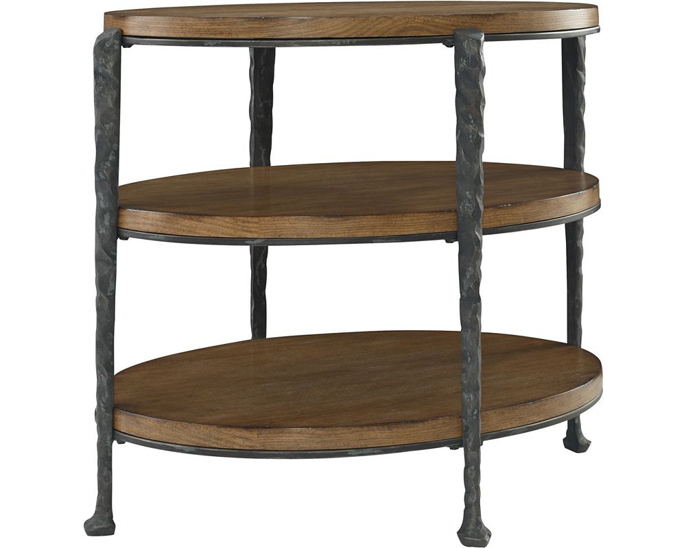 Stampa Side Table