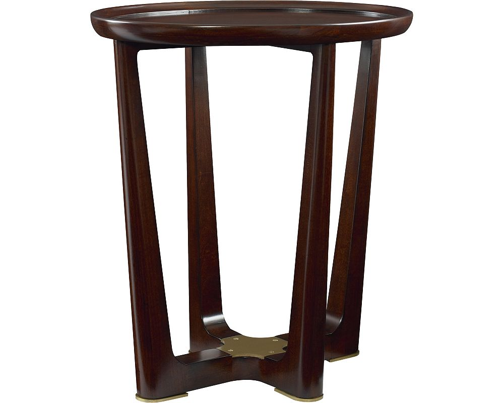 Varick Side Table