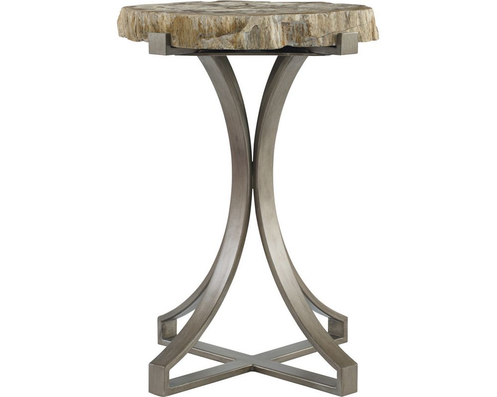 Piedra Accent Table