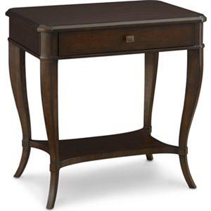 Ludwig Bedside Table