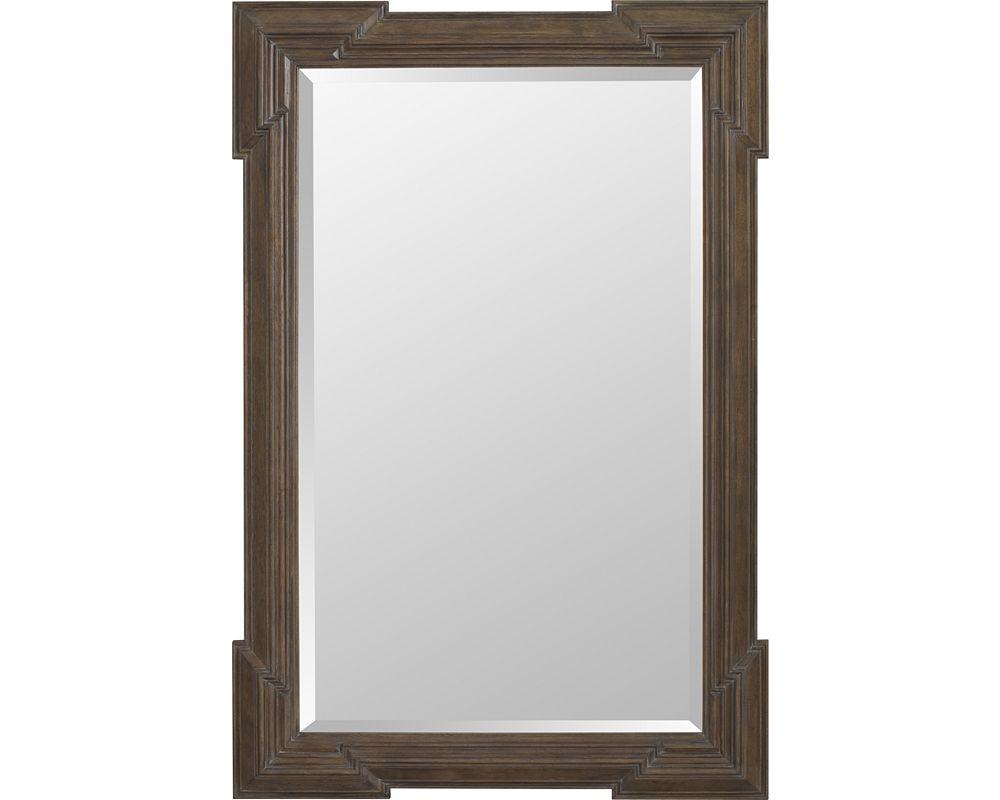 Granada Mirror (Castile)