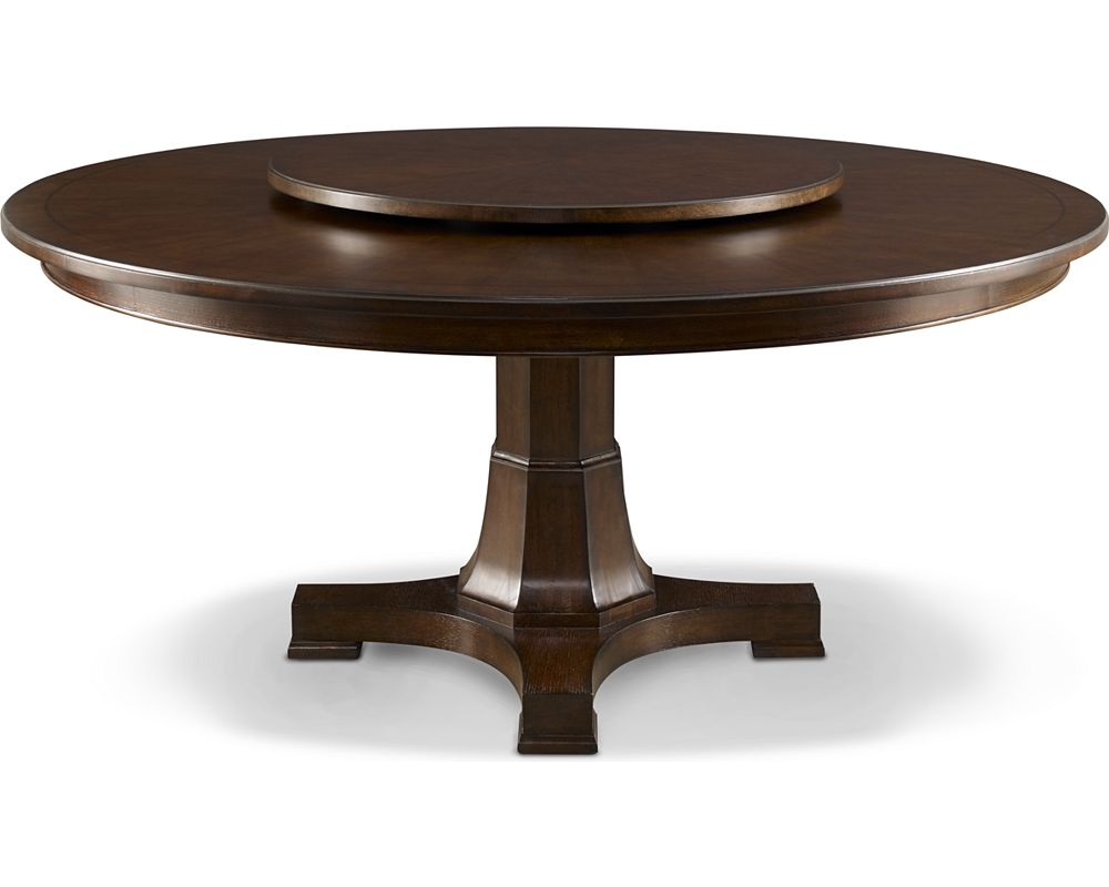 Adelaide Round Dining Table Thomasville