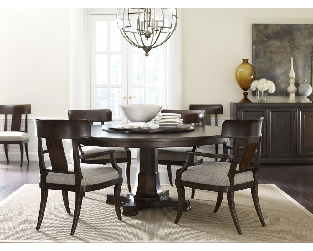 Adelaide Round Dining Table | Thomasville Furniture