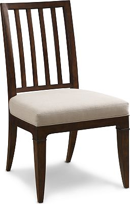 Axel Side Chair