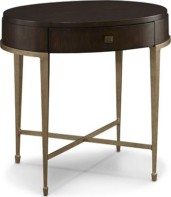 Bouchet Side Table