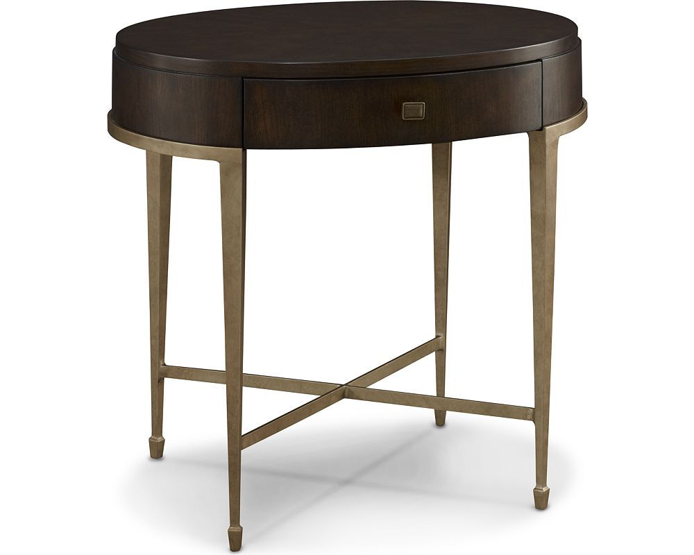 Bouchet Side Table