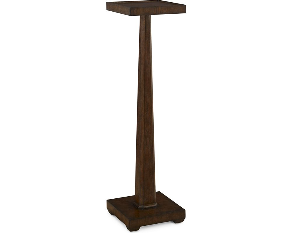 Donatello Tall Pedestal
