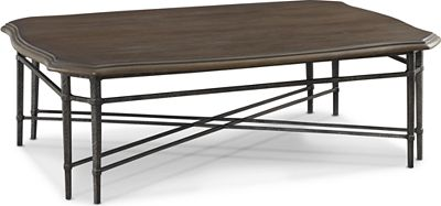 thames cocktail table | living room furniture | thomasville furniture