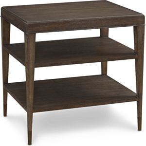 Drayton Side Table (Castile)