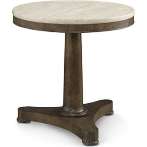 Passeo Side Table (Castile)