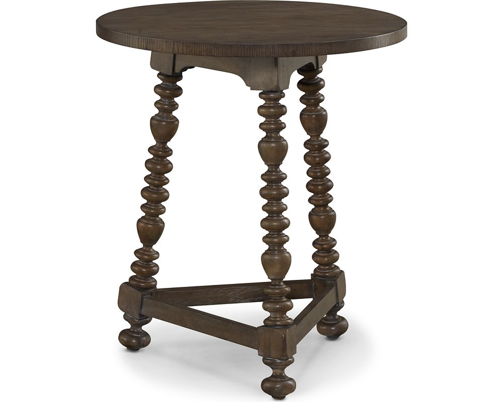 Wessex Side Table (Castile)
