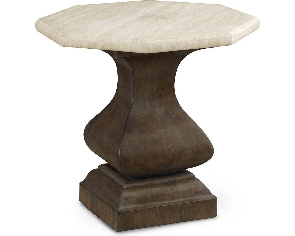Esperanza Side Table
